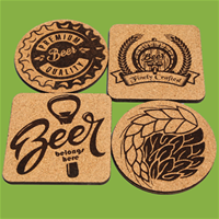 Beer Themed Coasters