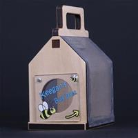 Personalized Bug Box