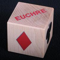 Personalized Euchre Block