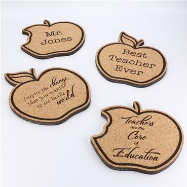 Teacher Coaster Set
