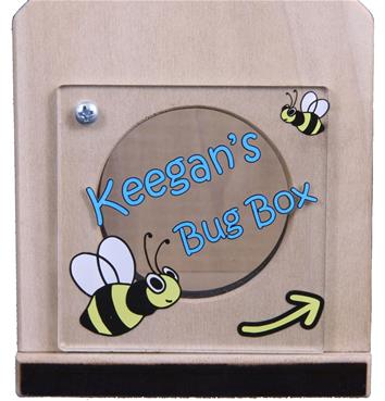bug box door