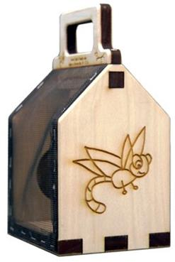 Bug Box - Back View
