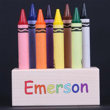 Jumbo Crayon Holder