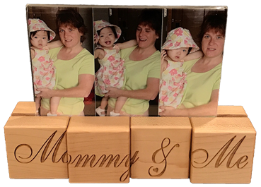 Mommy & Me