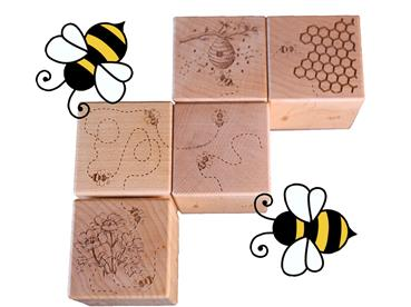 Busy Bee Paths