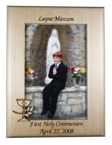 personalized-first-communion-photo-frame