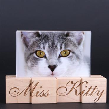 Photo Blocks for Cats