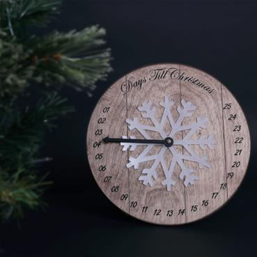 Advent Clock