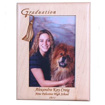 Graduation Frame