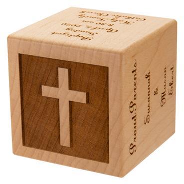 Baptism Block