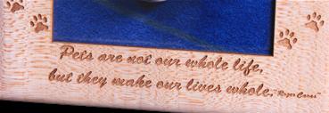 Detail of Verse